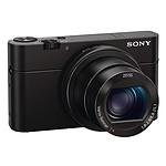 Sony Cyber-shot DSC-RX100M III