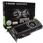 EVGA GeForce GTX TITAN X Superclocked