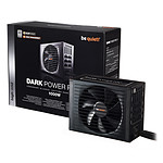 be quiet! Dark Power Pro 11 1000W 80PLUS Platinum