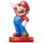 Nintendo Amiibo (Mario)
