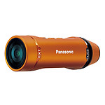 Panasonic HX-A1 Orange