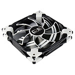 Aerocool Dead Silence 120 mm White Edition