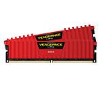 Corsair Vengeance LPX Series Low Profile 8 Go (2x 4 Go) DDR4 4000 MHz CL19