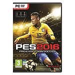 Pro Evolution Soccer 2016 - PES 2016 (PC)