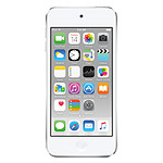 Apple iPod touch 64 Go Argent (2015)