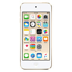 Apple iPod touch 64 Go Or (2015)