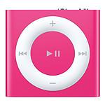 Apple iPod Shuffle 2 Go Rose (2015)