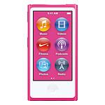 Apple iPod nano 16 Go Rose (2015)