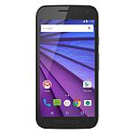 Motorola Moto G 3ème Génération 8 Go Noir