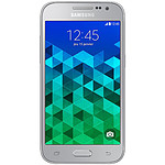 Samsung Galaxy Core Prime Value Edition SM-G361F Argent - Reconditionné