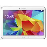 """Samsung Galaxy Tab 4 10.1"""" SM-T530 16 Go Blanc"""