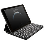 Kensington KeyFolio Thin X2 Plus pour iPad Air 2