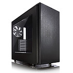 Fractal Design Define S Window Noir