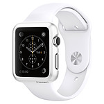 Spigen Apple Watch Case Thin Fit Blanc (38 mm)