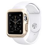 Spigen Apple Watch Case Slim Armor Or (42 mm)