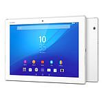 Sony Xperia Z4 Tablet (SGP712) 32 Go Blanc
