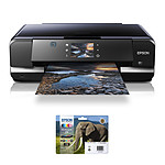 Epson Expression Photo HD XP-950 + T2428 MultiPack
