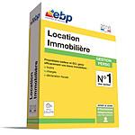 EBP Location Immobilière 2016 version 25 lots