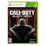 Call Of Duty : Black Ops III (Xbox 360)