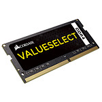Corsair Value Select SO-DIMM DDR4 4 Go 2133 MHz CL15