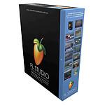 FL Studio 12 XXL Signature Bundle (+ mise à jour gratuite vers la version 20*)