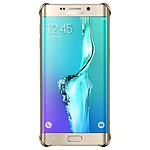 Samsung Clear Cover Or Samsung Galaxy S6 Edge+