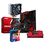 Kit Upgrade PC Core i7 MSI Z170A GAMING M5 16 Go