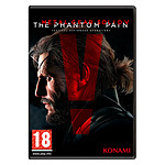 Metal Gear Solid V : The Phantom Pain (PC)