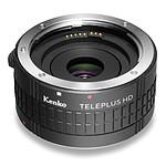 Kenko Teleplus HD DGX 2x Canon EOS