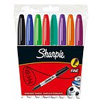 Sharpie Fine Assortis