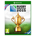 Rugby World Cup 2015 (Xbox One)