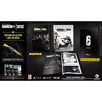 Rainbow Six : Siege - Edition Collector (Xbox One)