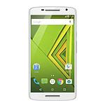 Motorola Moto X Play Blanc