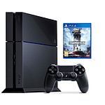 Sony PlayStation 4 + Star Wars : Battlefront