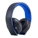 Sony PlayStation Wireless Stereo Headset 2.0 Noir