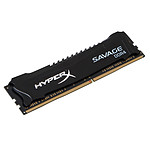 HyperX Savage Noir 4 Go DDR4 2800 MHz CL14