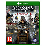 Assassin's Creed : Syndicate - Edition Spéciale (Xbox one)