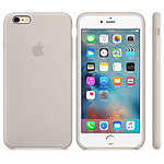 Apple Coque en silicone Sable Apple iPhone 6s