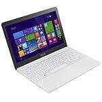 ASUS EeeBook X205TA-FD0060TS Blanc