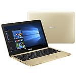 ASUS EeeBook X205TA-FD0076TS Gold
