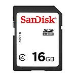 SanDisk pour Ricoh et Pentax SDHC 16 Go