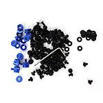 LDLC MOD-1 - Vis pour PC - Bleu/Noir