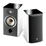 Focal Aria 906 White High Gloss (par paire)