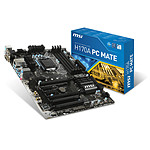 MSI H170A PC MATE