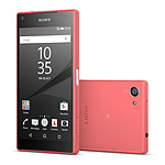 Sony Xperia Z5 Compact Corail