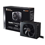 be quiet! Dark Power Pro 11 650W 80PLUS Platinum