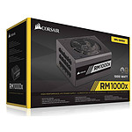 Corsair RM1000x 80PLUS Gold