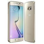 Samsung Galaxy S6 Edge SM-G925F Or 128 Go