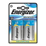 Energizer Advanced D (par 2)