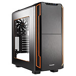 be quiet! Silent Base 600 Window (naranja)